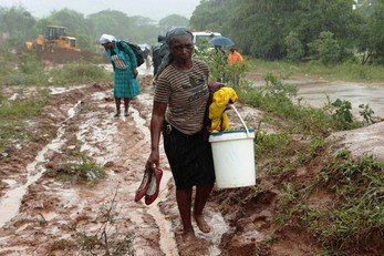 [Emergency appeal] Donate to Cyclone in Southern Africa